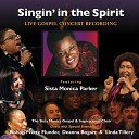 Sista Monica Parker - I Got A feeling feat Yvette Flunder SMG CHoir