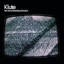 Klute - Second Skin