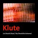 Klute - Overchoice
