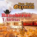 Juan Carlos Guzman - Pena En El Alma