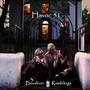 Havoc51 - Weak at the Knees