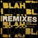 Armin van Buuren - Blah Blah Blah (Regi Extended Remix)
