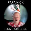 Papa Nick - When You Were Young