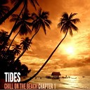 Tides - Blue deep