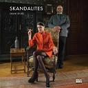 Skandalites - Sleep in My Arms