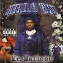 Mr. Mafioso