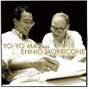 Yo-Yo Ma Plays Ennio Morricon