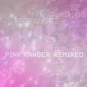 Pink Ranger: Remixed.