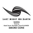 Sasha Donatello Knox Kastis - Smoke Cone
