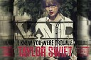 Taylor Swift - I Knew You Were Trouble (Vanic Remix)