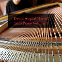 David August Harrell - Or Not to Be