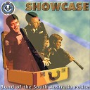 Band of the South Australia Police - A Whiter Shade of Pale