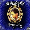 Slip Capone - Siren Song