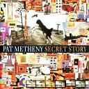 Pat Metheny - Back In Time