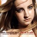 Lise De La Salle - Piano Concerto No 1 in E flat Major s 124 Allegro Marziale Animato