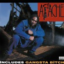 Apache - Woodchuck