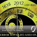 Error Maya.Life Goes On