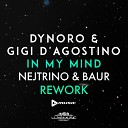 Dynoro & Gigi D'Agostino - In My Mind  (Division 4 Mix) [Sobel Promotions]