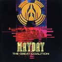 Mayday - The Great Coalition cd 1