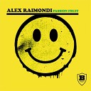Alex Raimondi - Passion Fruit