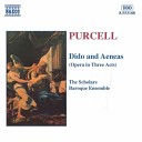Henry Purcell - Second music: Air