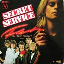 Secret Service - Flash in the night E house mix