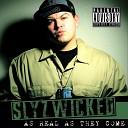 Slyzwicked feat JP Tha Hustler - Put Em Up feat JP Tha Hustler