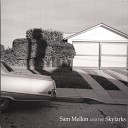 Sam Mellon and The Skylarks - Elevator on Fire