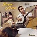Regan Ashton - Anywhere but Here