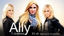 Ally Onevoice - Eh Oh Dancing Till The Sunrise Radio Edit AGRMusic