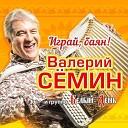 Валерий Семин Белый день - Сирень