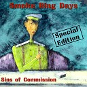 Smoke Ring Days - First You Fall Unreleased Demo