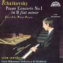 Igor Ardasev - 18 Pieces Op 72 TH 151 No 14 in D Flat Major Chant l giaque Adagio