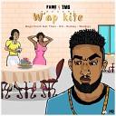Magic Touch feat Thelo BG Rodney Wendyyy - W ap Kite feat Thelo BG Rodney Wendyyy