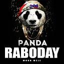Raboday Panda - Raboday Pou Ginen Yo
