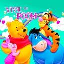 Винни Пух - Плюшевый мишка