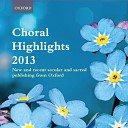 The Oxford Choir - Kyrie from Nidaros Jazz Mass Upper Voices