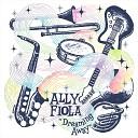 Ally Fiola - Moanin'
