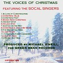 Michael O'neill Presents the Socal Singers - Christmas Blue