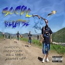 Social Relapse - Jimi Got the Funk