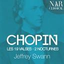Jeffrey Swann - Nocturnes Op 55 IFC 71 No 2 in E Flat Major Lento sostenuto
