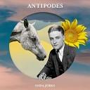 Soda Jerks - Antipodes