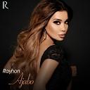 Rayhon - Ajabo