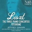 Orchestra Haydn di Bolzano e Trento Karl Martin Jeffrey Swann - Piano Concerto No 1 in E Flat Major S 124 II Quasi Adagio