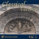 Shockwave Sound - The Four Seasons Concerto No 4 in F Minor RV 297 Op 8 Winter II Largo