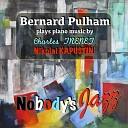 Bernard Pulham - Coin de rue
