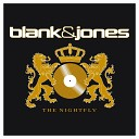 BLANK JONES - The Nightfly Special Force Remix