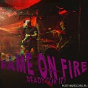Fame on Fire - ...Ready For It? (Taylor Swift Cover)