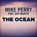 MIKE PERRY & SHY MARTIN - The ocean