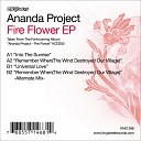 Ananda Project - Remember When The Wind Alternate Mix